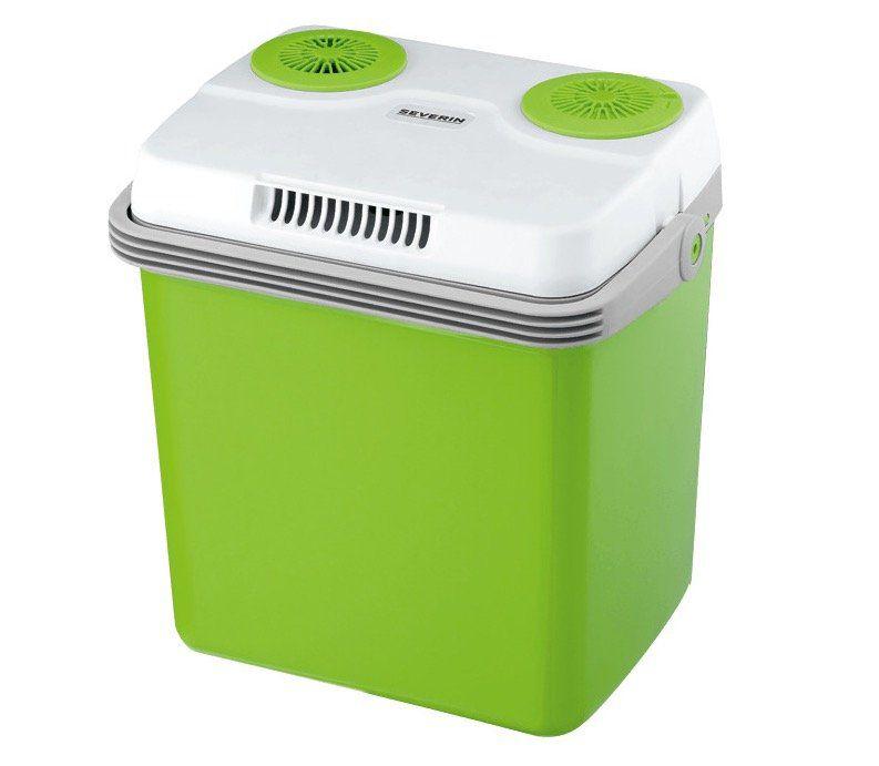 Severin KB 2922 elektrische Kühlbox mit 20 Liter für 40,99€ (statt 54€)