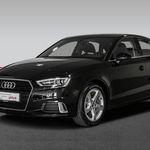 Inzahlung + Gebraucht: Audi A3 Limousine Sport TDI S-tronic mit 116 PS für 202€mtl.