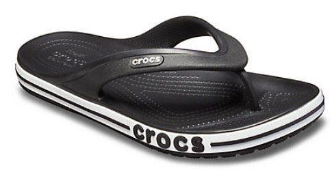 Crocs Bayaband Flip bis Größe 49 für 18€ (statt 27€)