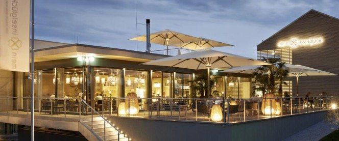 2ÜN auf der Insel Reichenau im Bodensee mit Frühstück, Dinner & Therme Konstanz ab 159€ p.P.