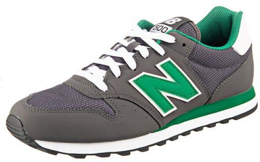 New Balance Gm500trw Sneaker für 39,19€ (statt 57€)