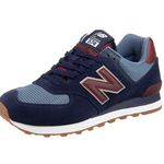 New Balance 574 Super Core in Navy für 47,19€ (statt 58€)