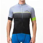 4Ucycling Kurzarm-Fahrradtrikots für Herren in unterschiedlichen Farben ab 5,39€ (statt 27€) – Prime