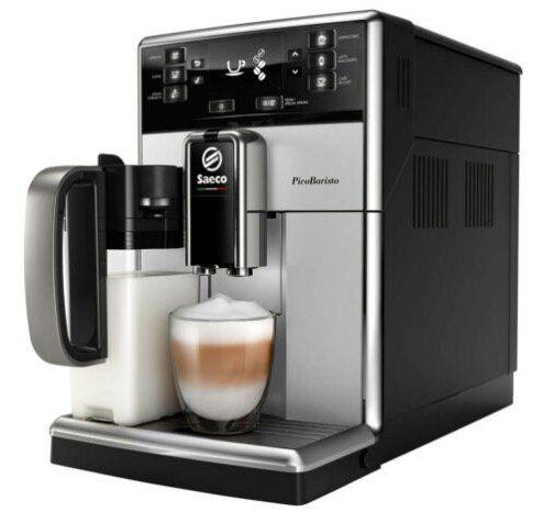 Philips Saeco SM5471 Kaffeevollautomat für 409,99€ (statt 490€)