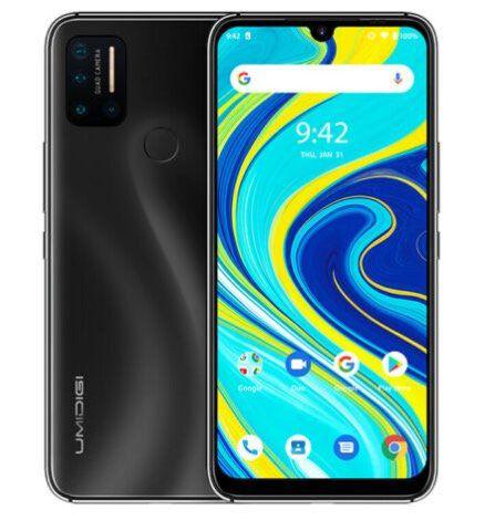UMIDIGI A7 Pro Smartphone mit 64GB für 89,99€ (statt 110€)