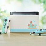 Nintendo Switch New Horizons Edition für 109,95€ + Vodafone Flat mit 18GB LTE für 24,99€ mtl.