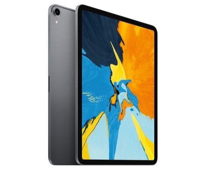 Apple iPad Pro 11 (2018) 512GB WiFi ab 876,84€ (statt 922€)