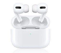 Apple AirPods Pro für  5€ + Vodafone Flat mit 10GB LTE für 14,99€mtl.