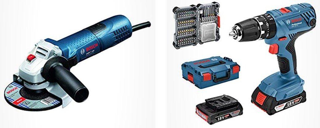 Bosch Professional bis  40% bei Amazon   z.B. Bosch Bohrhammer GBH 3 28 für 191€ (statt 239€)