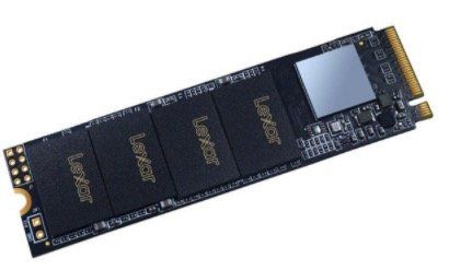 Lexar NM610 1TB M.2 SSD ab 99,99€ (statt 137€)