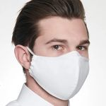 10er Pack Mund-Nasen-Masken aus 100% Baumwolle für 9,90€