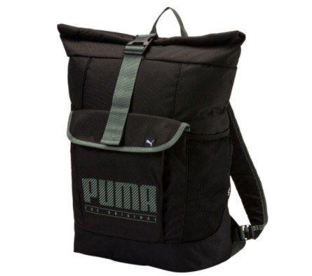 Puma Sole Backpack Plus Unisex Rucksack für 15,31€ (statt 23€)