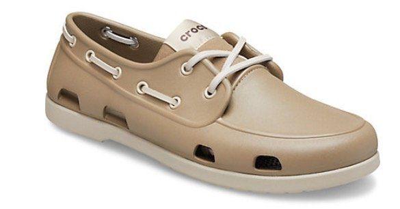 Crocs Mens Classic Boat Shoe für 37,79€ (statt 45€)