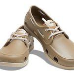 Crocs Men's Classic Boat Shoe für 37,79€ (statt 45€)