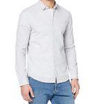 Tom Tailor Space Yarn Denim Hemd für 14,95€ (statt 23€)