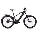 HNF Nicolai S-Pedelec Urbanbike XD3 27,5 Zoll bis 45 km/h in verschiedenen Farben ab 4197,49€ (statt 4.695€)