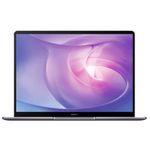 HUAWEI MateBook 13″ (2020) mit Ryzen 5, 8GB, 512GB SSD und Win10 für 671,43€ (statt 799€)