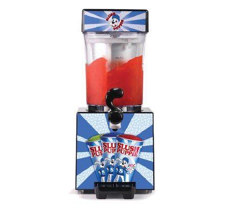 Slush Puppie Maschine für 41,99€ (statt 72€)