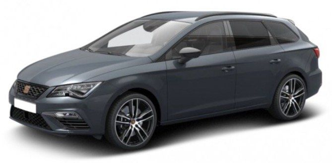 Kurzzeit Leasing: Seat Leon ST Cupra mit 300 PS inkl. ALLER Kosten (Steuern, Versicherung, Wartung uvm.) für 409€ mtl.