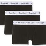 3er Pack Calvin Klein Herren Boxershorts ab 19,44€ (statt 27€) – nur M, L