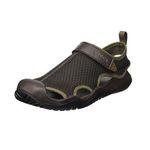 Crocs Men's Swiftwater Mesh Deck Sandal für 31,49€ (statt 49€)