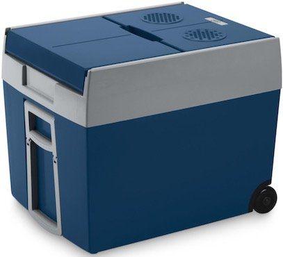 Mobicool W48 AC/DC   elektrische Kühlbox mit Rollen für 80,32€(statt 98€)