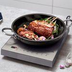 CASO TC2100 Induktionskochplatte mit Thermometer für 71,10€ (statt 96€)