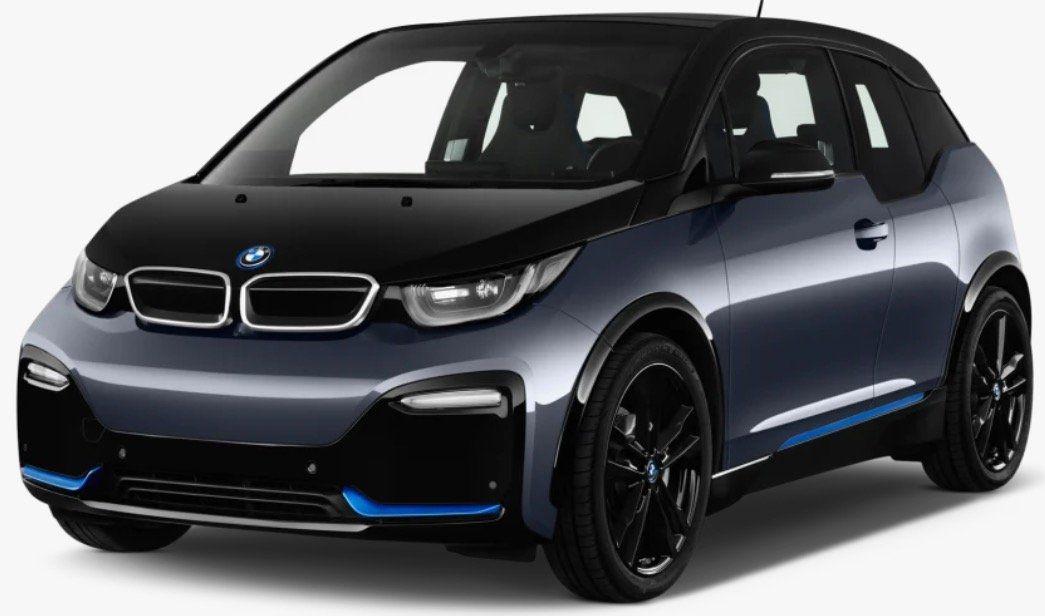 TOP! BMW i3 mit Businesspaket, 120 Ah und 170 PS für 165€ mtl. – LF 0.39