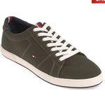 Vorbei! Tommy Hilfiger Iconic Long Lace Sneaker für 19,95€ (statt 48€) – wenig Größen