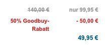 Timberland Killington Chukka Boots für 49,95€(statt 87€)