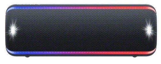 SONY SRS XB32 Bluetooth Lautsprecher in Schwarz für 75,05€ (statt 96€)