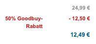 adidas Linear Classic Daily Rucksack für 12,49€ (statt 21€)