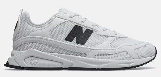 New Balance X Racer in Weiß für 41€ (statt 62€)
