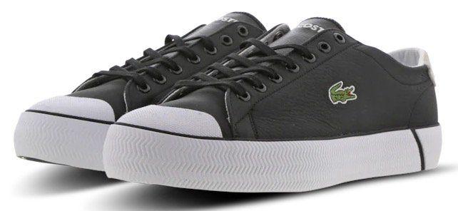 Lacoste Gripshot Herren Lowcut Sneaker für 49,99€(statt 64€)