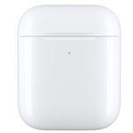 Apple Kabellose Ladecase Qi-kompatibel in Weiß für AirPods für 49,90€ (statt 63€)