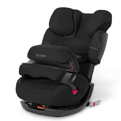 Cybex Pallas fixPure Kinder Autositz für 140€ (statt 180€)   auch in Blau