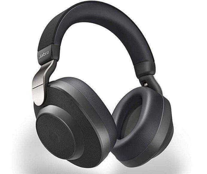 Jabra Elite 85h ANC Kopfhörer für 155,90€ (statt 199€)