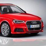 Für Schwerbehinderte: Audi A3 Sport 40 TFSI e-tron mit 150 PS inkl. Wartung für 195€mtl. – LF: 0.58