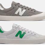 New Balance Unisex Pro Court Sneaker ab 47€ (statt 59€) – teilweise nur Restgrößen