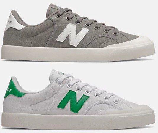New Balance Unisex Pro Court Sneaker ab 47€ (statt 59€)   teilweise nur Restgrößen