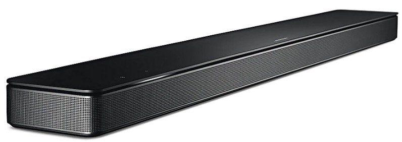 Bose Soundbar 500 mit WLAN/Bluetooth/ARC für 356,38€ (statt 416€)