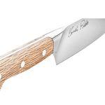 Zwilling: 30% Rabatt auf die Poletto Messerserie – z.B. 16cm Fleischmesser für 59,46€ (statt 68€)
