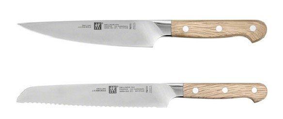 Zwilling: 30% Rabatt auf die Poletto Messerserie   z.B. 16cm Fleischmesser für 59,46€ (statt 68€)