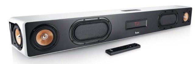 Teufel Cinebar Ultima Soundbar mit Bluetooth/ARC für 438€ (statt 488€)