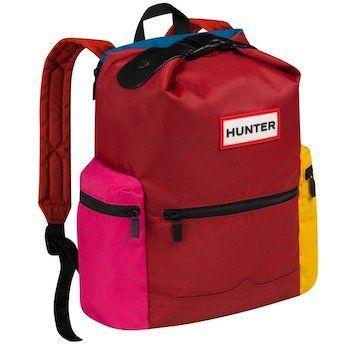 Hunter Original M Topclip Rucksack für je 43,94€ (statt 66€)
