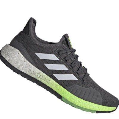 adidas Laufschuhe Pulseboost HD S.Ready in den Größen 39 bis 48 für 64,95€ (statt 90€)
