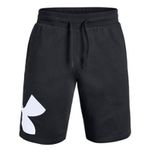 Doppelpack Under Armour Rival Fleece Logo Shorts für 39,95€ (statt 52€)