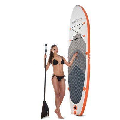 Ausverkauft! Chillroi Stand Up Paddling Board Komplett Set für 126,97€ (statt 199€)