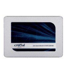 Crucial MX500 SSD mit 1 TB für 88€ (statt 102€)