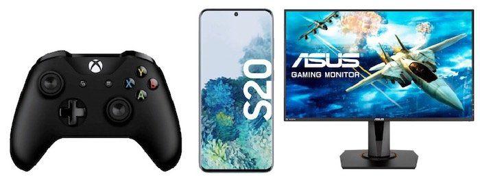 Media Markt Prospekt mit aktuellen Deals   z.B. Asus VG278Q Gaming Monitor für 232,73€ (statt 267€)